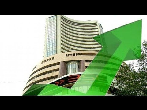 Sensex at all-time high; Nifty tops 6400