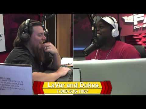LaVar and Dukes' Final Segment- Greatest Moments