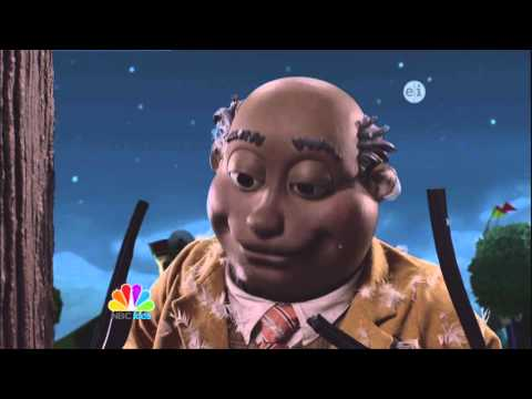 LazyTown S01E13 Cry Dinosaur 1080i HDTV 25 Mbps
