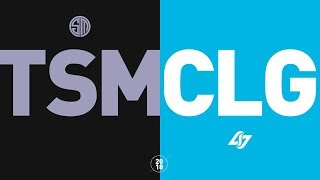 Video TSM vs. CLG - NA LCS Week 1 Match Highlights (Summer 2018) download MP3, 3GP, MP4, WEBM, AVI, FLV Juni 2018