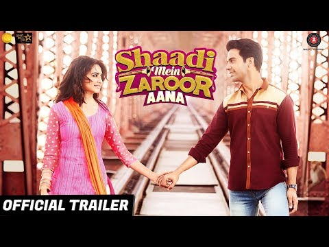 Shaadi Mein Zaroor Aana | Official Trailer