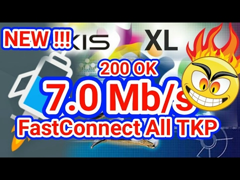 -NEW- Payload Axis XL OPOK Fast Connected ALL TKP 100% Berhasil