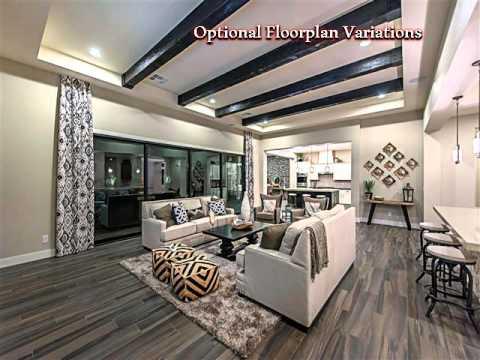 Pinnacle Homes Luxury HomeBuilder in Las Vegas