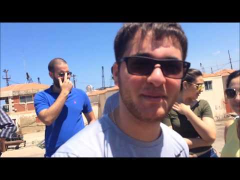 South Lebanon Vlog
