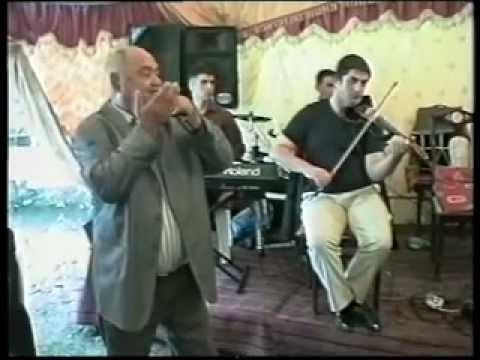 Shiroglan Aga (seir) - Qurbet (mgam).mp4