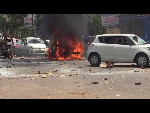 Bharat Bandh 2018 updates: Death toll rises to 7, five