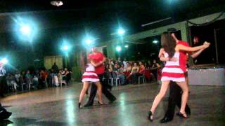 Baile Luciana Costa na Hípica de Contagem 2011