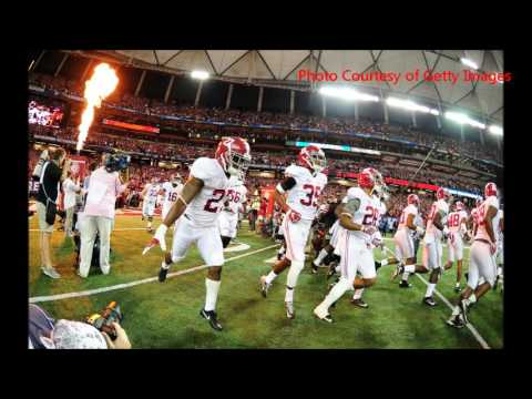Mitch Light elaborates on who Alabama Football could face difficulty from