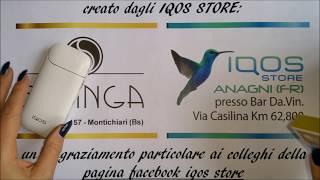 Manuale di Manutenzione - corretto inserimento heets
