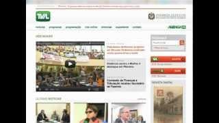 Agência AL está no ar. É o novo portal de notícias do Legislativo Catarinense