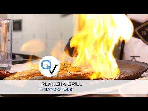 AEG Maxisense Plancha Grill im Detail-Check
