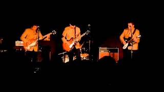 Johnny and The Moondogs - Dig A Pony
