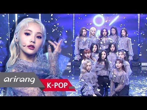 Simply K-Pop LOONA이달의 소녀  Butterfly  Ep352  030819