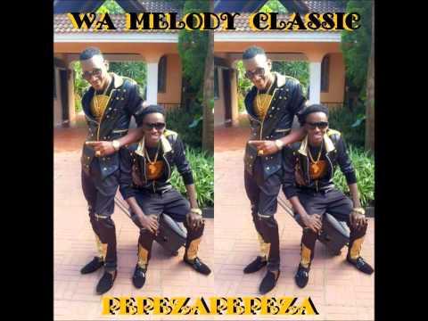 Jobfire Wa Melody (WAMELODY CLASSIC) X Single Sally X Amini - Sikuelewi (2014)