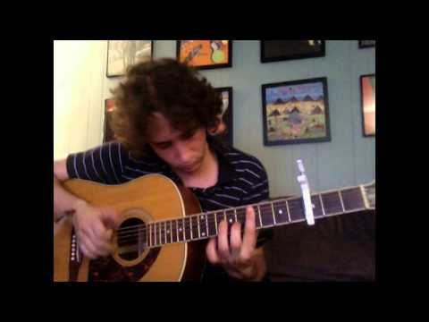 Nelly - Ride Wit Me (with TABS) - Fingerstyle Cover - Ray McGale (Original Arrangement)