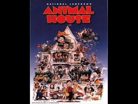Animal House - Otis Day & The Knights - Shout