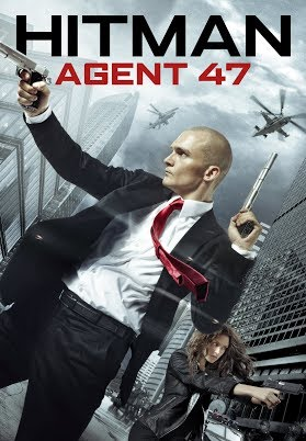 Hitman Agent 47 Official Trailer 1 2015 Rupert Friend Zachary Quinto Movie Hd Youtube