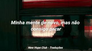 New Hope Club & Danna Paola - Know Me Too Well (Tradução PT-BR)
