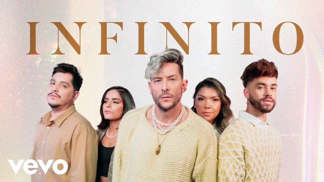 Download Kemuel - Infinito