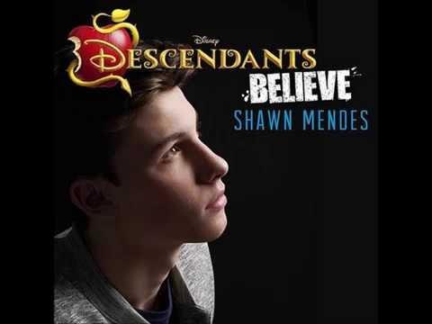 Shawn Mendes - Believe (Lyrics)