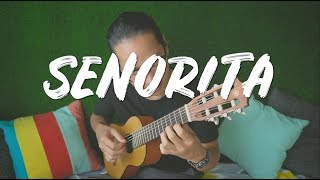 Seorita Shawn Mendes, Camila Cabello - Fingerstyle Guitar Cover guitarlele.mp3