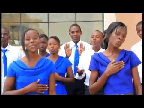 Nawashukuru wazazi. by The Echoes of Praise