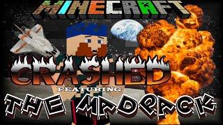Modded Minecraft | Crashed | #19 BLACK GOLD