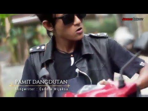 Anvel - Pamit Dangdutan ( PARODI )