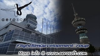 FSX | Aerosoft Official FSDG Thessaloniki X Video