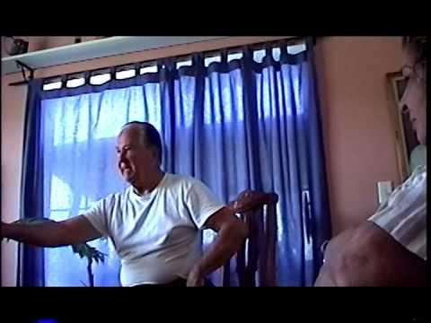 Victor & Ana Rosario casa Nietzsche April 10, 2004