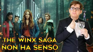 FATE - THE WINX SAGA NON HA SENSO