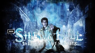 Silent Hill: Shattered Memories HD 1080p Walkthrough Longplay Gameplay Lets Play No Commentary