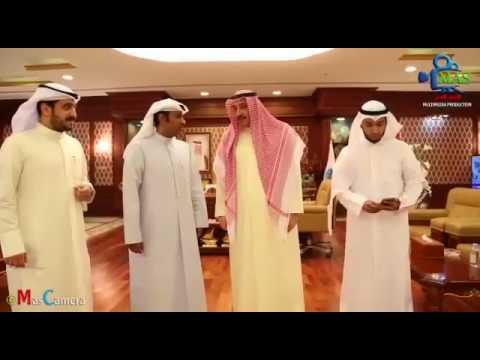 الشيخ فيصل الحمود: الأنشطة الشبابية رافد لإبراز إبداعاتهم