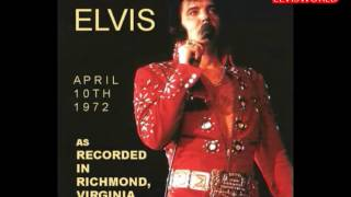Video ELVIS PRESLEY, RECORDED LIVE IN RICHMOND 1972  COMPLETE CD download MP3, 3GP, MP4, WEBM, AVI, FLV November 2018