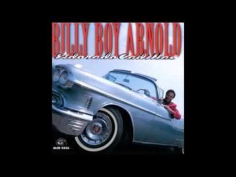 Slick Chick , Billy Boy Arnold