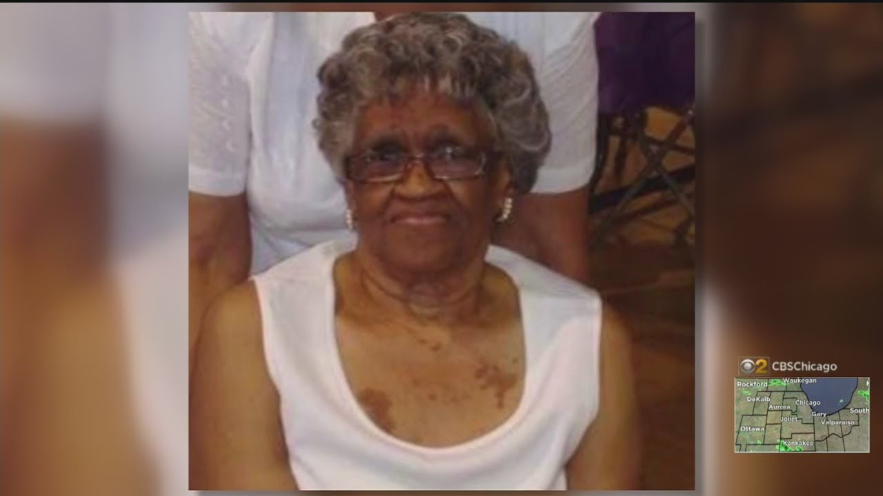 Mayor Lightfoot Calls For Accountability After Police Crash Kills Elderly Woman