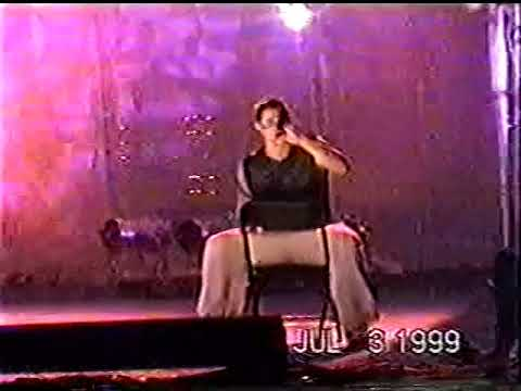 98 Degrees *Red Hot Boom* Orlando 7/3/99