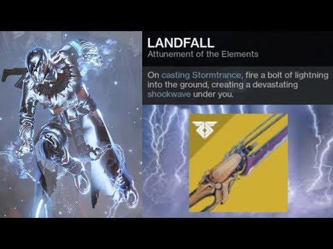 Landport | PvP Live Commentary [31] | D2 Warmind