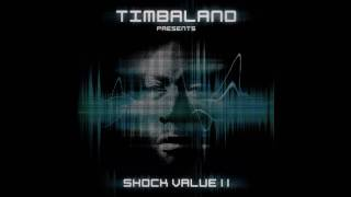 Timbaland - Long Way Down (featuring Daughtry) - Shock Value II