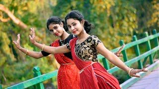 Udi Udi Jaye Outdoor Dance Video😍😍😍 I Raees I Dance Covered By Tithi & Eti