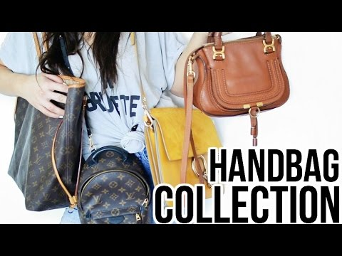 My Luxury Handbag Collection + The Best, The Worst & the Most Dramatic || Sarah Belle