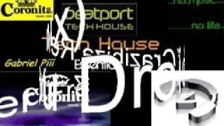 Robbie Groove & Mattias ft. Cece Rogers, Master Freez - You Droid (Crazibiza Remix)