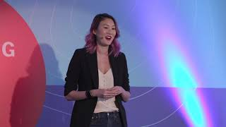 How I used data to manage my depression | Jessie Lam | TEDxTinHauWomen