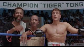 Kickboxer Fight scenes - 1080p