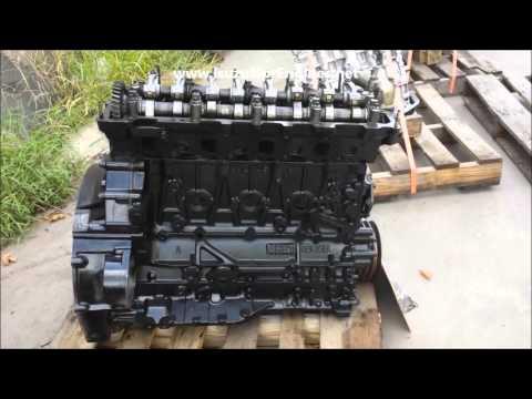 Isuzu 4HE1 Engine for Isuzu NPR, Isuzu NQR