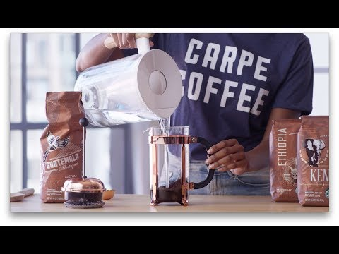 Best Iced Coffee Makers 2020