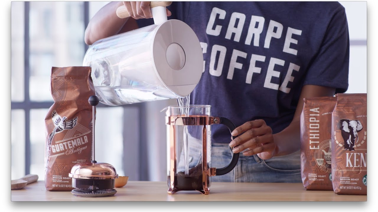 How To Three Ways To Cold Brew Coffee