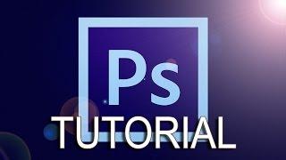 Как сделать прозрачный фон / Отделение картинки от фона / Альфа-канал [Adobe Photoshop CS6]