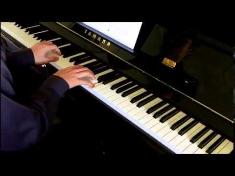 Faber Piano Adventures Performance Book Level 3B No.2 Marchetti Fascination (P.4)