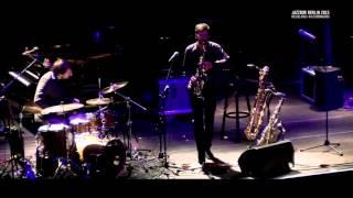 Petite Vengeance - Jazzdor Berlin 2015 (1/3)
